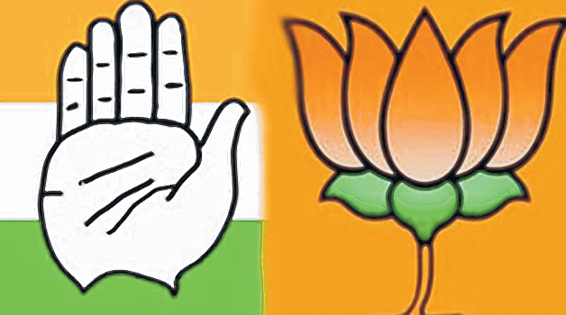 E-Front-__-CongressVsBJP