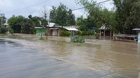 Flood Manipur photo