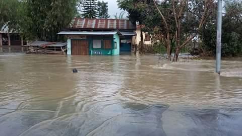 Flood Moirang