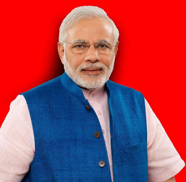 Narendra-Modi-president-of-India
