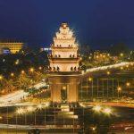 Phnom Penh City. Photo: escapafetravel.biz