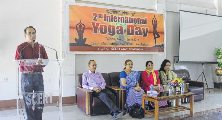 rustum___observation-of-international-yoga-day-at-scert-lamphelpat-6-735x400