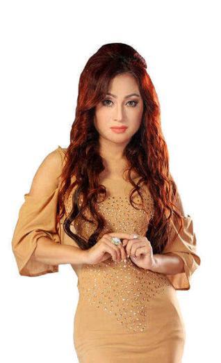 Transgender Bishesh Huirem will compete in the Miss International Beauty Queen event.