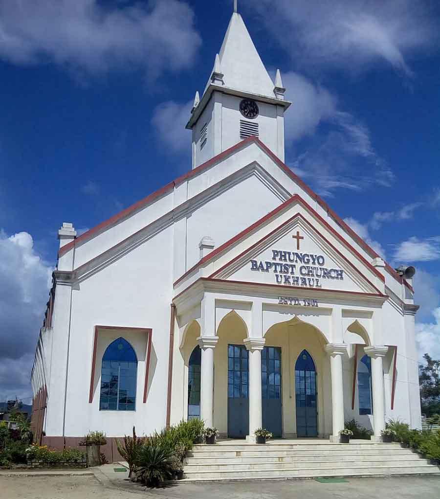 oldest_church_in_manipur