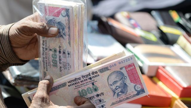 india-economy-currency
