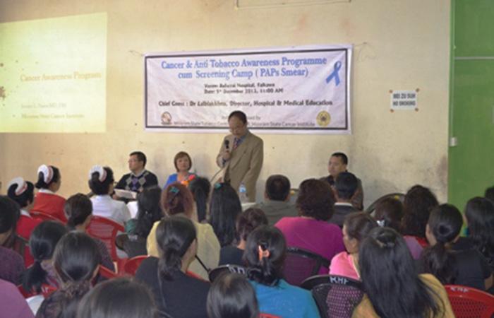 tobaccocontrol Mizoram