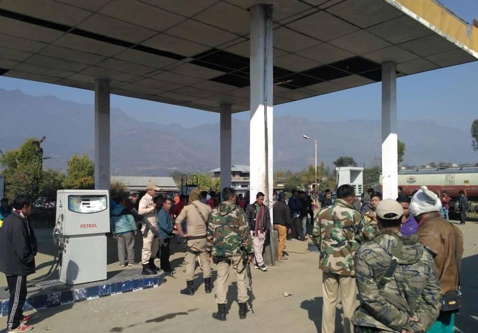 sekmai petrol pump incident-1 (4)