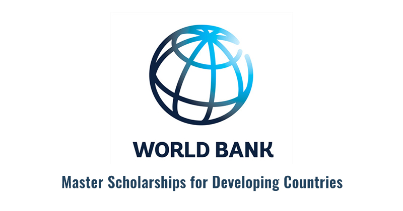 world-bank-sholarhsip-2017