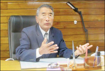Dr Shurhozelie Liezietsu