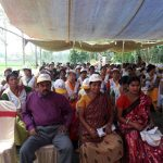 Participants on inaugural function of RPL under PMKVY 2.0, Tripura