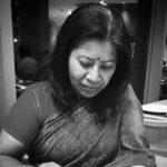 Pushpanjali-Potsangbam-mother