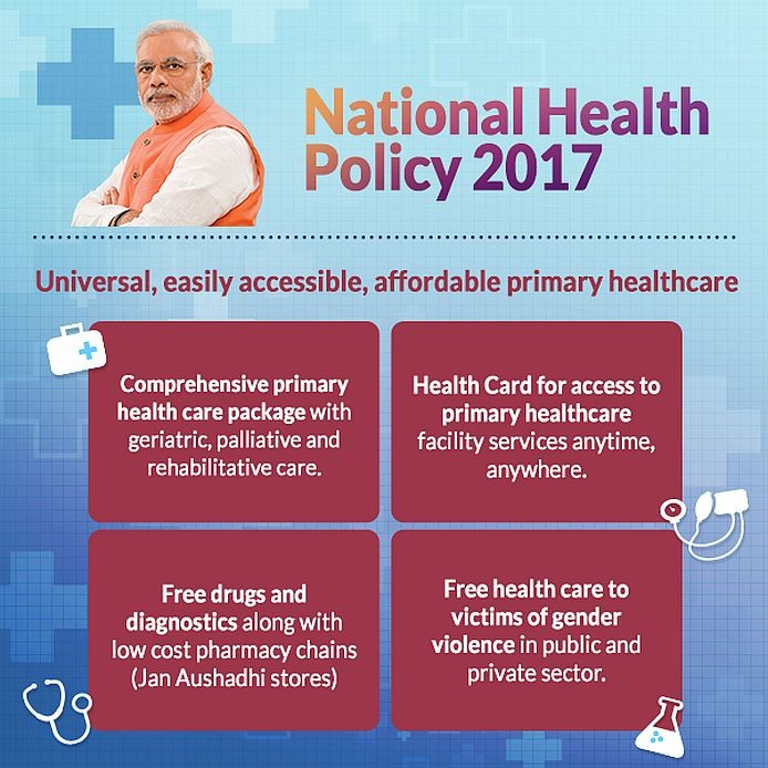 Cabinet Approves National Health Policy 2017 Kanglaonline