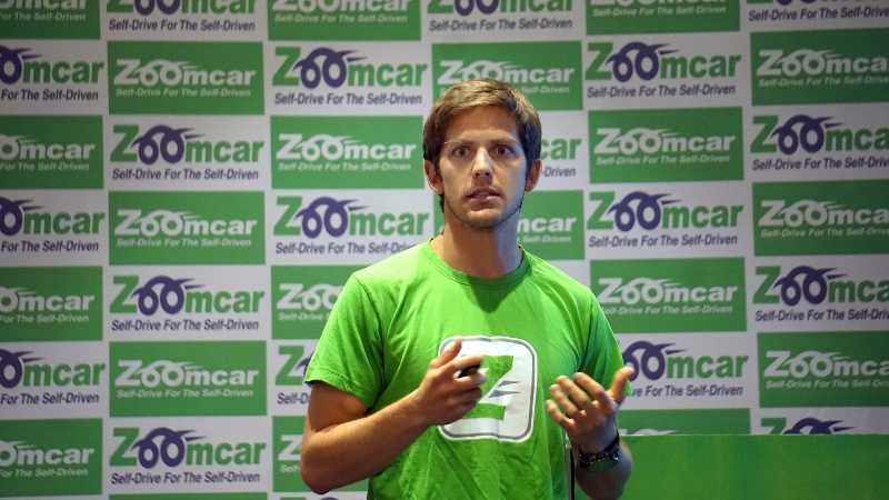 Zoomcar Services Launched In Guwahati Kanglaonline