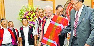 Naga People Convention | KanglaOnline