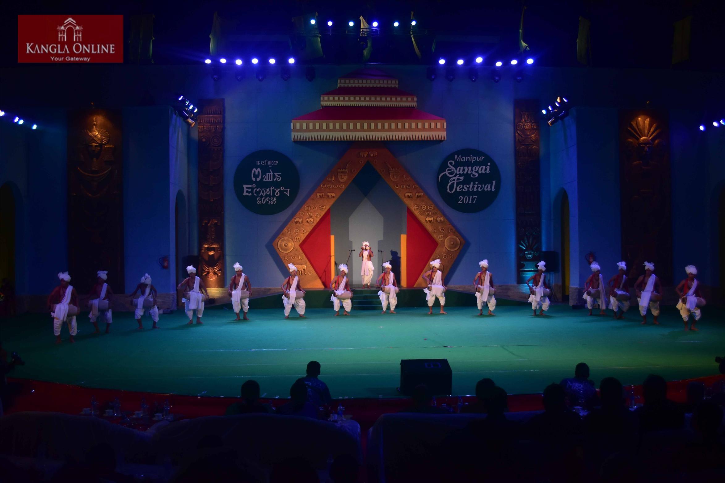 sangai festival 2019