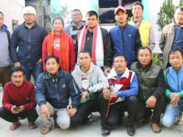 Bishenpur journalist