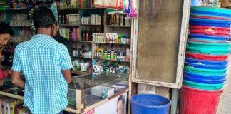 dustbin imphal market