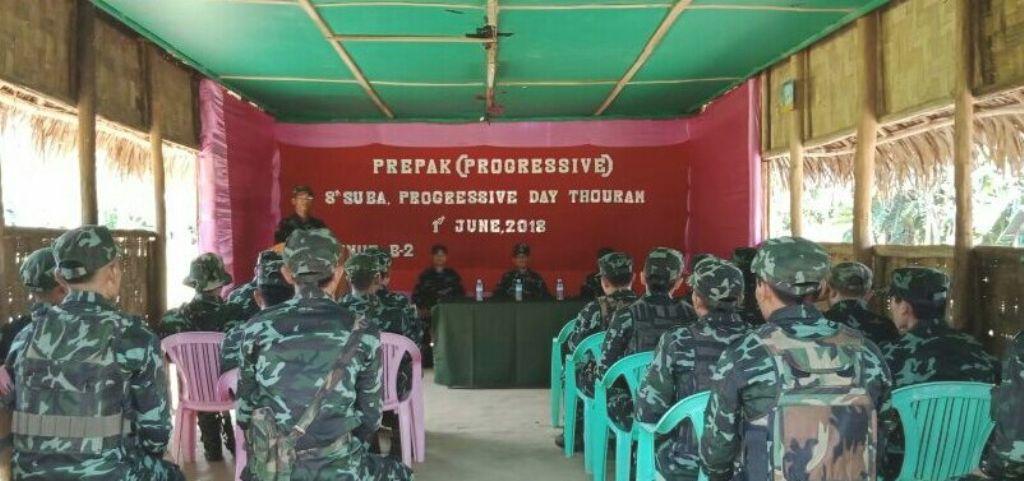 Prepak(PRO) progressive day