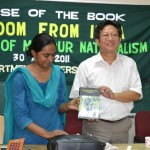Book Release Event Freedom from India – Four