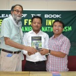 Book Release Event Freedom from India – Six