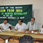 Book Release Event Freedom from India – Two