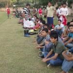 Siroy Sports Meet 2011