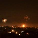 Imphal night Diwali