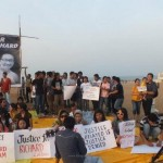 Justice for Richard Loitam, Protest Rally Held at Chennai  3