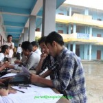 Admission Counselling By Manipur Students Association Delhi 3