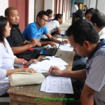Admission Counselling By Manipur Students Association Delhi 4