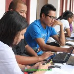 Admission Counselling By Manipur Students Association Delhi 5