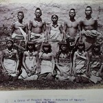 Manipur Rare Pictures - Old Archives - Set 2 (7)