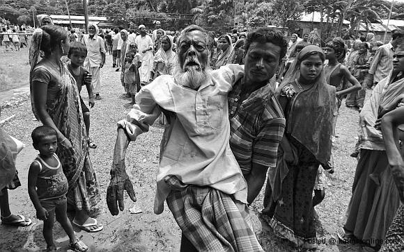 Assam's communal clashes: Politics over governance?