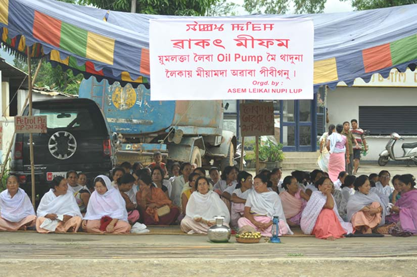 Manipur: Experts' Observation On a Successful Inner Line Permit