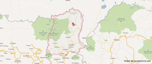 Sikkim cut off from rest of country: Landslides at West Bengal, India