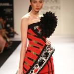 Asa Kazingmei creations at Lakme Fashion Week (7)