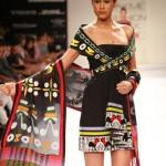 Asa Kazingmei creations at Lakme Fashion Week (6)