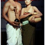 Buyer and Seller fashion show organised by Manipur Apex Handloom Weavers and Handicrafts Artisans Cooperative Society (8)
