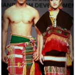 Buyer and Seller fashion show organised by Manipur Apex Handloom Weavers and Handicrafts Artisans Cooperative Society (2)