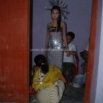 Exclusive backstage photos of Manipur Miss Pineapple Queen  (13)