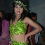 Exclusive backstage photos of Manipur Miss Pineapple Queen  (4)