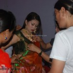 Exclusive backstage photos of Manipur Miss Pineapple Queen  (8)