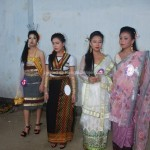 Exclusive backstage photos of Manipur Miss Pineapple Queen  (7)