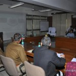 Traning on security for North East Residents - Delhi Police (16)