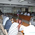 Traning on security for North East Residents - Delhi Police (15)