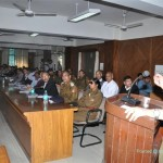 Traning on security for North East Residents - Delhi Police (14)