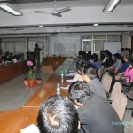 Traning on security for North East Residents - Delhi Police (11)