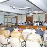 Traning on security for North East Residents - Delhi Police (10)