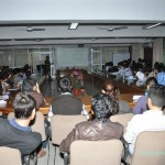 Traning on security for North East Residents - Delhi Police (7)
