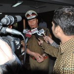 Traning on security for North East Residents - Delhi Police (2)